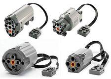 Lego Power Functions Motoren NEU / OVP  42030 / 8275 9398 / 8043