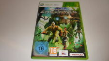 XBox 360  Enslaved: Odyssey to the West