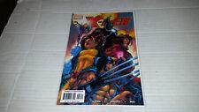 X-Men # 158 (2004, Marvel, Vol 2) 1st Print