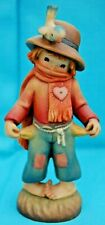 """Anri Ferrandiz """"Poor Boy� 6� Hand Carved and Painted Collectible"""