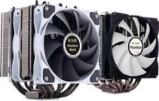Gelid Phantom Negro Dual Torre CPU Cooler
