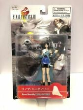 Action figure di TV, film e videogiochi 1990 - 1999 sul Final Fantasy