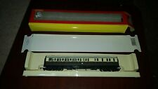 OO Model Railway Hornby R4066B GWR Brake Coach '4940' boxed
