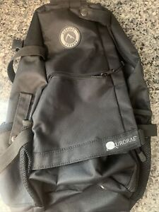 Aurorae Yoga Backpack Shoulder Sling Multi Purpose Mat Carrier Bag Heavy Duty