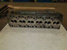 John Deere 68l Cylinder Head R121608