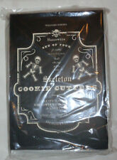 NIP WILLIAMS-SONOMA HALLOWEEN SKELETON COOKIE CUTTERS, Set of 4