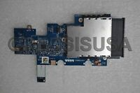 HP Audio Board and ExpressCard assembly for ProBook 6550B 613316-001