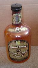 "Chivas Regal Blended Scotch Whisky Bottle Bank 17"" Aberdeen Scotland"