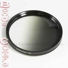 58 mm 58mm M58 Graduated Neutral Density Grey ND Filter for DSLR SLR camera