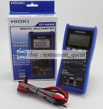 HIOKI DT4252 DIGITAL MULTIMETER Speedy Performance of Professional Testing