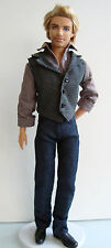 Barbie/KEN Doll Clothes/Fashions 3 PC. Outfit With Shoes NEW!