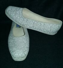 Vintage Keds Shoes Flats Women's Size 7.5 ~ Wf-5114 M ~ Free Priority Shipping!