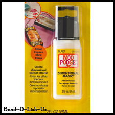 Mod Podge 59ml Dimensional Magic Glaze Glue Decoupage and Royal Coat