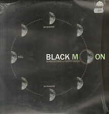 BUNKERSTUDIO - Black Moon - Train