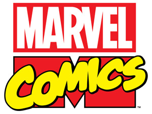 MARVEL Series Comic Books w/ Bag and Board