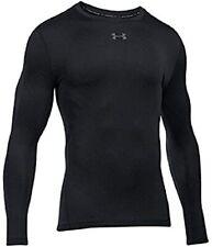 Under Armour Cold Gear Jacquard Compression T-Shirt Men's Size XXL 21310