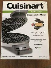 Cuisinart WMR-CA Round Classic Waffle Maker - White