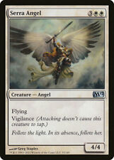 Magic MTG Tradingcard Core Set 2012 Serra Angel 33/249