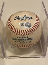 MLB Authenticated - Harold Castro Double & 11th Career RBI vs Royals