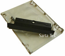 """IBM T42 T42p Hard Drive Caddy Tray /  Cover For 14"""" LCD screen"""