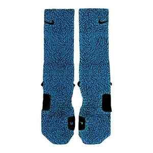 Custom Nike Elites Socks
