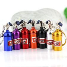 Key Chain Ring Keyfob Gift Mt New Fashion Creative Metal Car Keyring Keychain