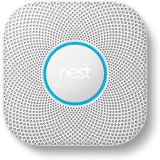 Nest proteger 2nd generación de humo/monóxido de carbono Alarma-Batería (s 3000 bwes)