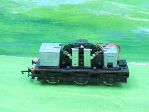 Hornby B17 Class loco motorised tender chassis & motor made in GB - VGC