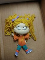Rugrats Angelica Doll Nickelodeon -Action Figure 1997