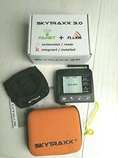 Skytraxx 3.0  Fanet+Flarm Vario mit Zubehör und OVP