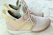 Men's 6 Supra Skytop V Athletic Shoes Light Pink Mid-top 08032-618 Lace Up