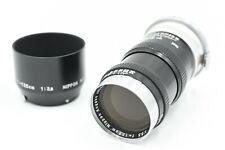 "Nippon Kogaku NIKKOR-QC 13.5cm f/3.5 ""EP"" Lens for Nikon S Rangefinders  #P7699"