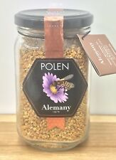 Spanish Bee Pollen 220g From Barcelona  Premium Selction , Super Food , Healthy
