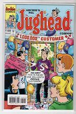 Archie's Pal Jughead #169 (Archies Comics 2005)