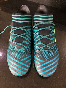 Men's Football Boots Size 8 | eBay