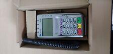 VeriFone VX 805 POS Chip Reader Credit Card Payment Terminal w/ PIN PAD *REFURB*