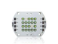 CREE XPE+EPILEDS 20LEDs 4 CH Multiple Color High Power LED Light Module UV 420NM