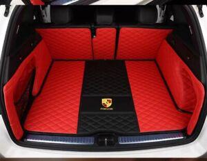 For Porsche-718-911-Boxster-Cayenne-Cayman-Macan-PANAMERA  2004-2021 -Car trunk