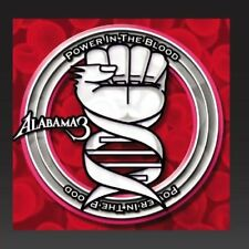 Alabama 3 - Power in the Blood - Alabama 3 CD S0VG The Cheap Fast Free Post