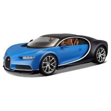 Bugatti Cast Iron Diecast Cars
