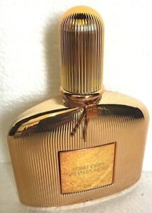 Tom Ford SAHARA NOIR for Women 50 ML, 1.7 fl.oz, EDP, NO BOX, Batch code A52..
