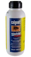Calgonit Sterizid Profi-Kill G 1000 ml - Fliegenbekämpfung, Motten, Vogelmilben