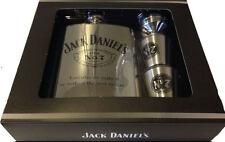 JACK DANIEL'S FLASK, SHOT AND FUNNEL GIFT SET 8473JD