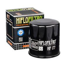HIFLO HF177 MOTO Recambio Premium Filtro de aceite del motor
