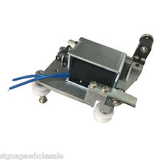 Original Carriage for PCUT Vinyl Plotting Cutter for PCUT CT630  CT900  CT1200