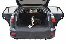 Car Pet Seat Cover Dog Boot Protector Travel Back Cargo Liner For SUV Truck Van