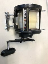 Vintage Shakespeare Sigma F380 Fishing reel casting toiling 2951 series