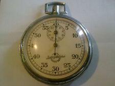 chronometer  USSR SOVIET POCKET chronometer