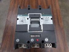 GE 400 Amp Industrial Circuit Breaker - Cat TJJ436400