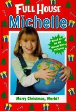 Merry Christmas, World! (Full House Michelle) Davis, Gibbs Paperback Used - Goo